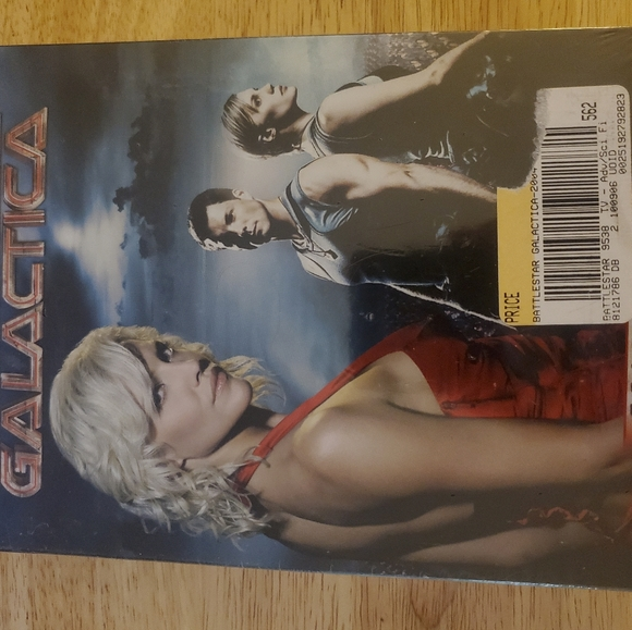 4/$15 Galactica collection